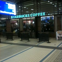 Photo taken at Starbucks by Loes v. on 2/17/2012