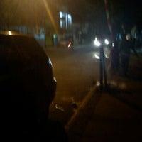 Photo taken at Jalan Cibaduyut by Tia on 8/20/2012