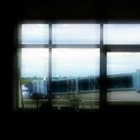 Photo taken at Executive Lounge by CHOKO P. on 5/23/2012