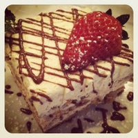 Photo taken at Max's Es-Ca by Violet2Me on 4/23/2012