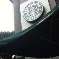 Photo taken at Starbucks by Daniel on 5/21/2012
