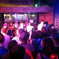 Photo taken at Treasure Island Bar by Tony on 3/14/2012