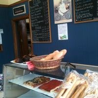 Photo taken at Boulangerie Marguerita by Axel A. on 5/15/2012