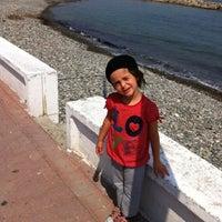 Photo taken at Yakakent Yurume by Ahmet F. on 8/5/2012