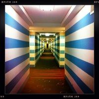 Photo taken at Sheraton Fisherman's Wharf Hotel by Rob on 8/13/2012