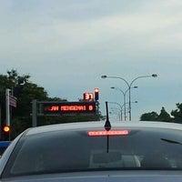 Photo taken at Melaka Wonderland by dewa l. on 4/30/2012
