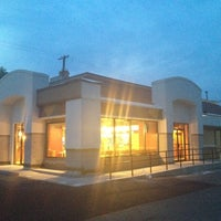 Photo taken at Taco Bell by Patrick B. on 7/4/2012