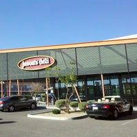 Photo taken at Jason's Deli by Christopher G. on 4/20/2012