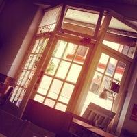 Photo taken at Gut by Alberto J. on 4/11/2012