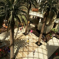 Photo taken at South Bay Galleria by Erik @ S. on 9/1/2012
