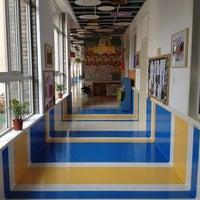 Photo taken at MEA International School by Ivan M. on 4/5/2012