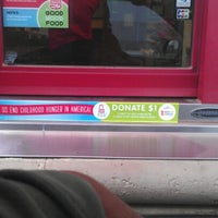 Photo taken at Arby's by Ritchie G. on 9/8/2012
