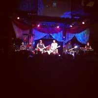 Photo taken at Epic Theatre at The Hat Factory by Kevin B. on 4/27/2012