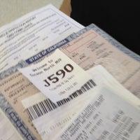 Photo taken at Arizona DMV by John on 7/23/2012