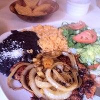 Photo taken at Palacio Azteca by Eugenio V. on 8/21/2012