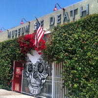 Photo taken at Museum of Death by Schlomo R. on 7/1/2012