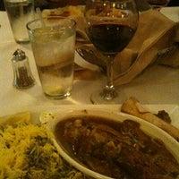 Photo taken at Arya Global Cuisine by Joanne F. on 3/11/2012