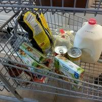 Photo taken at ShopRite by Allison H. on 2/28/2012