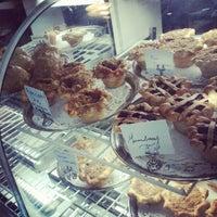 Photo taken at Pie by Matt G. on 8/11/2012