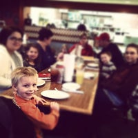 Photo taken at Pizza Hut by Chris S. on 2/6/2012