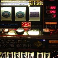 Photo taken at Harrah's Lake Tahoe Resort & Casino by Carrie C. on 7/5/2012