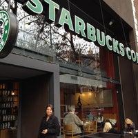 Photo taken at Starbucks by Jesus J. on 7/21/2012