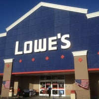 Photo taken at Lowe's Home Improvement by Jan B. on 7/5/2012