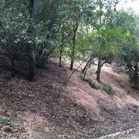 Photo taken at Fryman Canyon by Aldenir M. on 6/20/2012