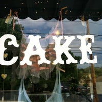 Photo taken at Short Street Cakes by Gabrielle v. on 6/29/2012