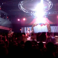 Photo taken at Revolution Live by Tony L. on 4/25/2012