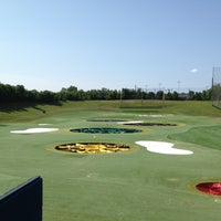 Photo taken at Topgolf by Heather W. on 5/27/2012