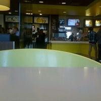 Photo taken at McDonald's by Rene C. on 3/28/2012