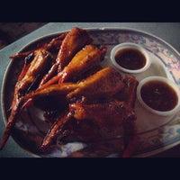 Photo taken at Restoran JS Maju by Hizami R. on 3/17/2012