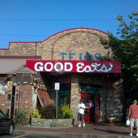 Photo taken at Jose Tejas by Mark L. on 7/6/2012