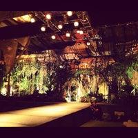 Photo taken at Grand Ballroom - Hotel Mulia Senayan, Jakarta by Advina R. on 6/6/2012