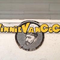 Photo taken at Vinnie Van Go-Gos by Tim M. on 5/23/2012