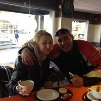 Photo taken at cafe y sal by CaféySal c. on 3/16/2012