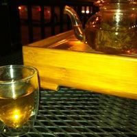 Photo taken at Goldfish Tea by Alison M. on 5/19/2012