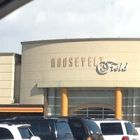 Photo taken at Roosevelt Field by Kyle R. on 2/25/2012