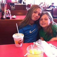 Photo taken at Huddle House by Corrie L. on 7/1/2012