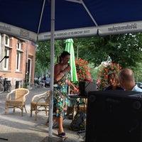 Photo taken at Café Daan & Daan by Chantal v. on 8/19/2012