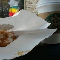 Photo taken at Starbucks by Gary C. on 4/4/2012