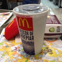 Photo taken at McDonald's by Hugo L. on 2/13/2012
