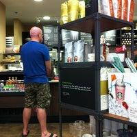 Photo taken at Starbucks by David A. on 6/10/2012