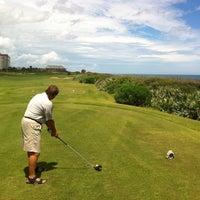 Photo taken at Ocean Hammock Resort Palm Coast by Brett M. on 8/21/2012