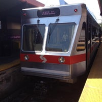 Photo taken at SEPTA 69th Street Transportation Center by AARON R. on 8/16/2012