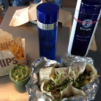 Photo taken at Chipotle Mexican Grill by Brian G. on 3/29/2012