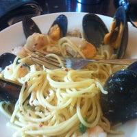 Photo taken at Leo's Spaghetti Bar by Steve M. on 5/16/2012