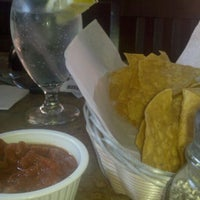 Photo taken at Marita's Cantina by Robyn B. on 7/10/2012
