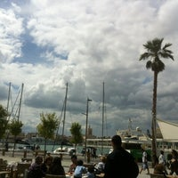 Photo taken at Malaga Charter by Antonio F. on 4/1/2012